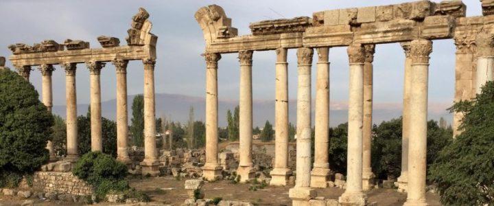 Происхождение древнегреческой мысли