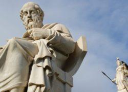Классическая философия. Идеи Платона